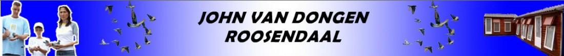 John van Dongen – Roosendaal