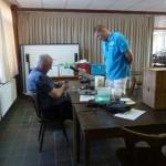 bezoek dr. marrien